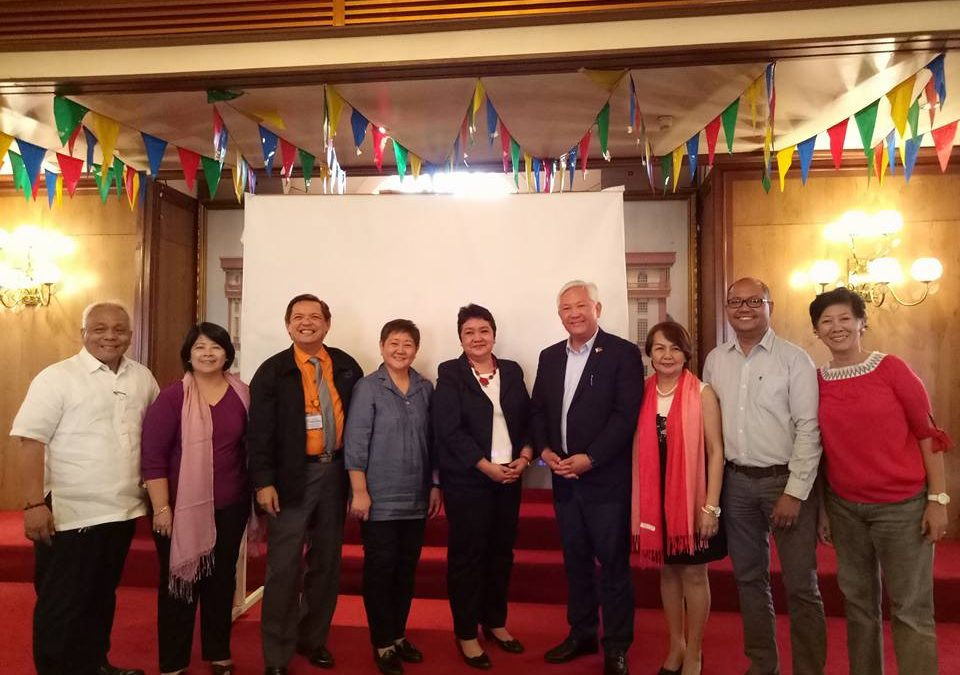 Partners for Responsible Advertising Seminar