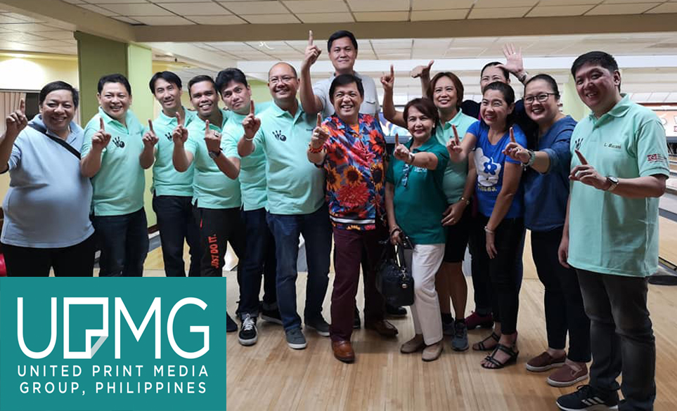 UPMG Join the ASC Bowling Tournament 2018