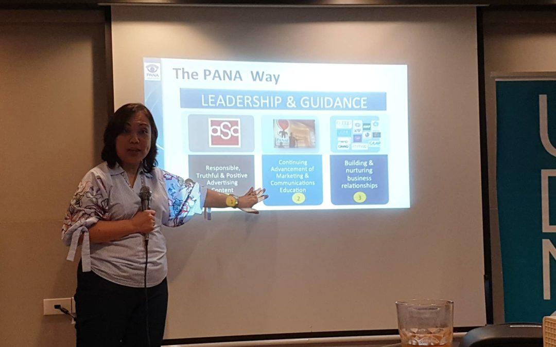 PANA: Print Media, a Unique Advertising Investor