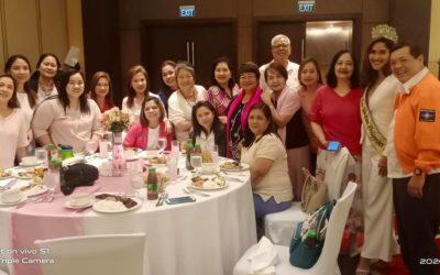 Karen Piccio, Thelma Meneses assert Women Empowerment at UPMG Phils. 2nd GMM